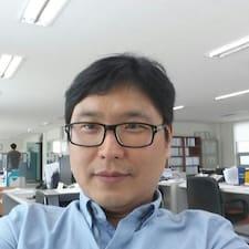 Профиль пользователя Minsoo