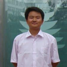 Xuedong คือเจ้าของที่พัก