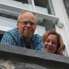 Профиль пользователя Per & Janet