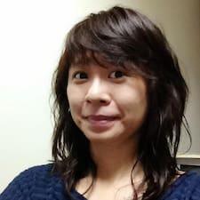 Profil Pengguna Hsin-An