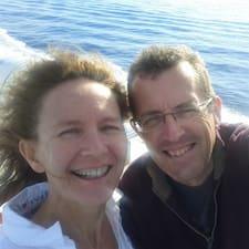 Profil utilisateur de Frédéric & Marie