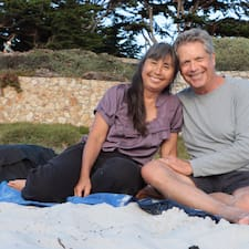 Kathy & Scott User Profile