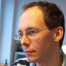 Mihael User Profile