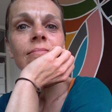 Petra Brukerprofil