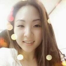 Jisung User Profile