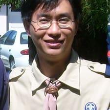 Jiun User Profile