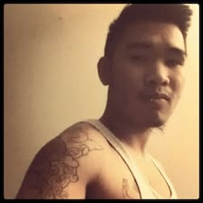 Profil utilisateur de Trung