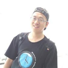 Ling님의 사용자 프로필