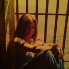 Maria Del Carmen User Profile
