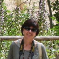 Magda Anna felhasználói profilja