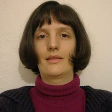โพรไฟล์ผู้ใช้ Marie-Emmanuelle
