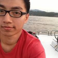峰銘 User Profile