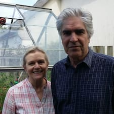 Profil korisnika Mark & Sue