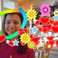 Nutzerprofil von Caterina