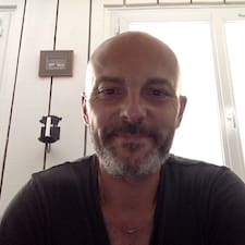 Patrick Bernard User Profile