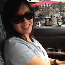 Szu-Ching User Profile