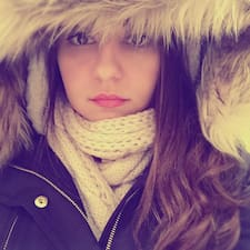 Profil utilisateur de Pınar