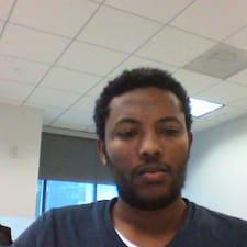 Tewodros User Profile