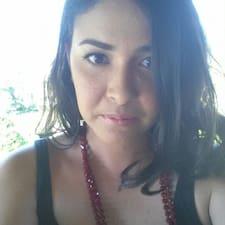 Joanne Paula - Uživatelský profil