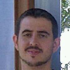 Iván User Profile
