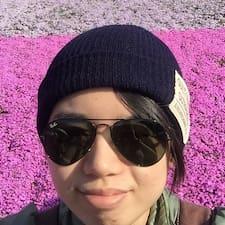 San Li User Profile