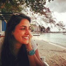 Sara Raz User Profile