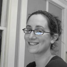 Profil korisnika Julie Berger