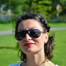 Lavinia-Elise User Profile