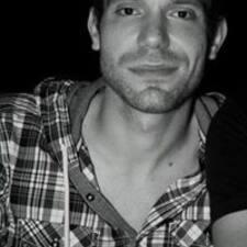 Profil Pengguna Antoine