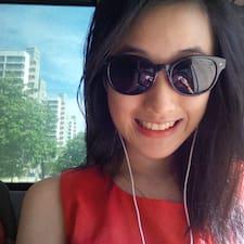 Meihua User Profile