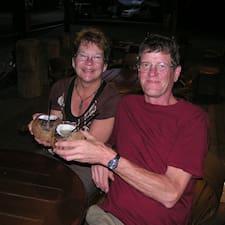 Профиль пользователя Marsha And John