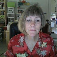 Profil utilisateur de Winifred