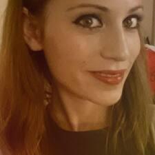 Profilo utente di Ileana