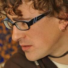 Jesús Mª - Uživatelský profil