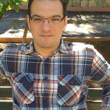 Profilo utente di Khairy