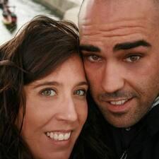 Jordi & Gemma的用戶個人資料