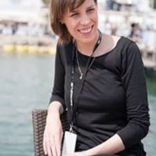 Kristína User Profile