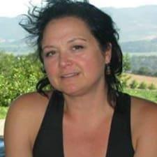Rosetta User Profile