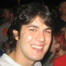Profil utilisateur de Bariscan