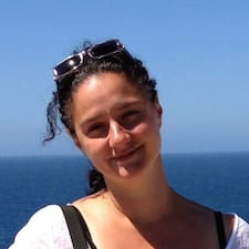 Marie-Catherine User Profile