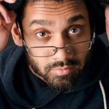 Profil utilisateur de Hammad