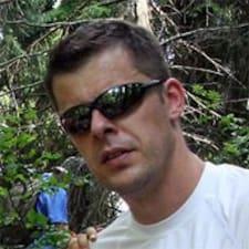 Profilo utente di Rafał