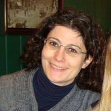 Profil korisnika Elena Silvio