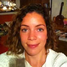 Nutzerprofil von Alizée
