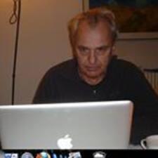 Marco Alessandro User Profile