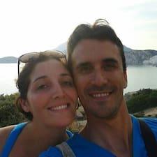 Profil utilisateur de Nathalie & Rémy