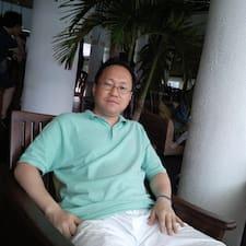 Stanley(Seung Jae) User Profile