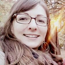 Charline - Uživatelský profil