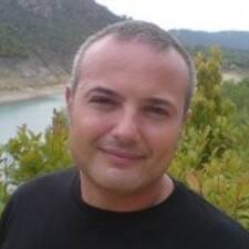 Manolo Kullanıcı Profili