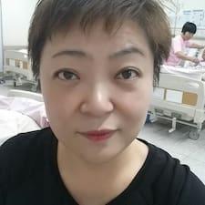 Profil utilisateur de Sungjoo